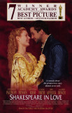 Shakespeare in Love Masterprint