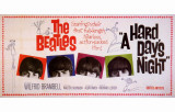 A Hard Day&#39;s Night Masterprint