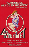 42nd Street Masterprint