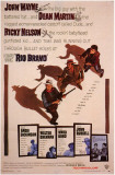 Rio Bravo Masterprint