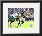 Marques Colston 2009 Framed Photographic Print