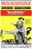 McLintock! Masterprint