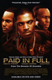 Paid in Full Masterprint