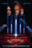 The Fifth Element Masterprint