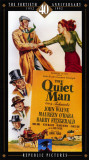 The Quiet Man Masterprint