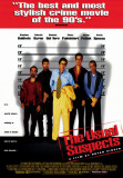 Usual Suspects Affiche originale