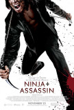 Ninja Assassin Masterprint