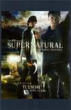 Supernatural Masterprint