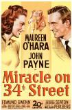 Miraklet på Manhattan Masterprint