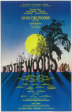 Into the Woods Masterprint