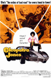 Cleopatra Jones Masterprint