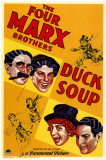 Duck Soup Masterprint