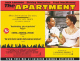The Apartment Lámina maestra