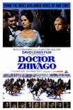 Doctor Zhivago Tryckmall