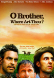 O Brother Where Art Thou Masterprint