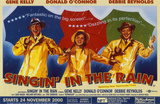 Singin' in The Rain Masterprint