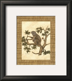 Monkey in a Tree II Posters by Dianne Krumel