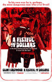 A Fistful of Dollars Masterprint