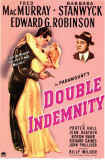 Double Indemnity Masterprint