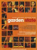 Garden State Masterprint