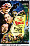 The Raven Masterprint