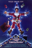 National Lampoon's Christmas Vacation Masterdruck