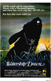 Watership Down Masterprint