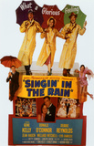Singin&#39; in the Rain Masterprint