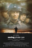 Filmposter Saving Private Ryan, 1998 Masterprint