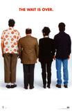 Seinfeld Masterprint