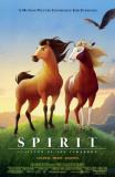 Spirit – Der wilde Mustang Masterdruck