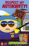 South Park Mestertrykk
