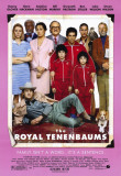 The Royal Tenenbaums Masterdruck
