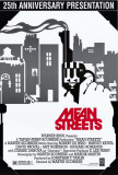 Mean Streets Masterprint