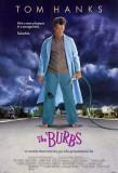 The 'Burbs Reproduction image originale