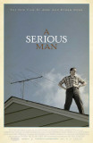 A Serious Man Masterprint