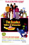 Yellow Submarine Masterprint
