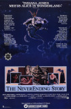 The NeverEnding Story Lámina maestra