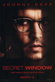 Secret Window Masterprint
