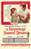 A Streetcar Named Desire Masterprint