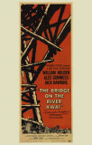 The Bridge on the River Kwai Masterprint