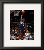 Ronald &quot;Flip&quot; Murray Framed Photographic Print