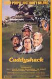 Caddyshack– Wahnsinn ohne Handicap Masterdruck