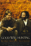 Will Hunting Affiche originale