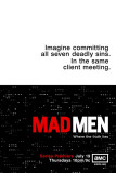 Mad Men Masterprint