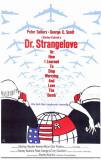 Dr. Strangelove Masterprint