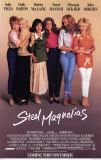 Steel Magnolias Masterprint