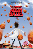 Cloudy with a Chance of Meatballs Photo