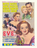 All About Eve Masterprint
