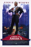 Coming to America Masterprint